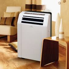 Small Bedroom Air Conditioning Amazon Com Commercial Cool Wpac08r 8 100 Btu Portable 3 In 1 Ac
