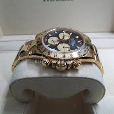 gold bracelet rolex images Rolex oyster perpetual cosmograph daytona yellow gold bracelet jpg