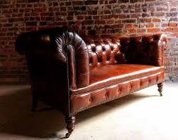 Chesterfield Sofa Antique Antique Chesterfield Sofas Leather Sectional Sofa