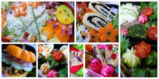 cuisine ludique so bento cours de bento et de cuisine japonaise mademoiselle m