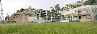 entrenamientos de futbol socios junior ambato tenis club