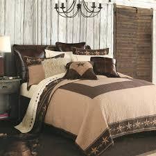 Western Bedding Set Western Bedding Western Style Bedding Western Bedding Sets King