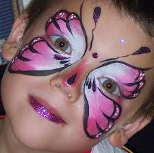 pink butterfly painting painting ideas