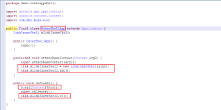 android context unmasking android malware a dive into a new rootnik variant