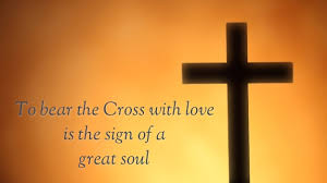daughters of the cross homepage