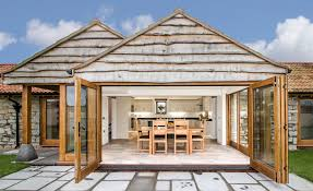 Barn House For Sale by Georgejames Barn Conversion Pibsbury Somerton Estate Agents