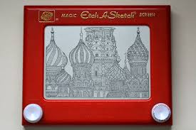 st basil u0027s cathedral etch a sketch by pikajane on deviantart