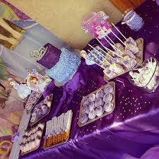sofia the first table sofia the first birthday table decorations photograph sofi