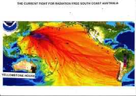 Fukushima Radiation Map Fighting Fukushima U2013 Yellowstone House Eden Nsw Australia