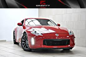 2016 nissan 370z touring stock 934536 for sale near sandy
