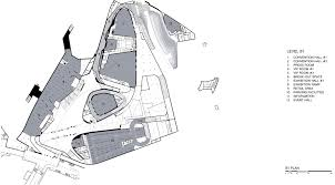 zaha hadid floor plans u2013 meze blog
