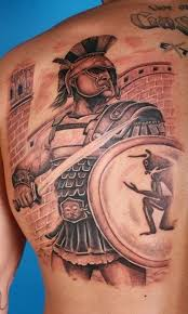 25 amazing warrior tattoos ideas warrior tattoos tattoo and