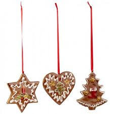 Villeroy And Boch Christmas Tree Decorations by Villeroy Boch Christmas Ebay