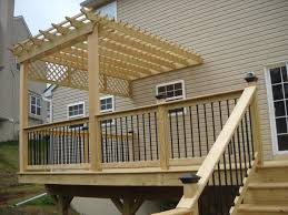 Decks With Attached Gazebos by 142 Best Porch Ramps Images On Pinterest Wheelchair Ramp