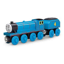 Thomas The Train Play Table Thomas U0026 Friends Wooden Railway Logan And The Big Blue Engines Set