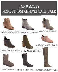 ugg sale at nordstrom 2017 nordstrom anniversary sale best boots by
