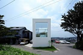minimalist house in hiyoshi by eana keribrownhomes