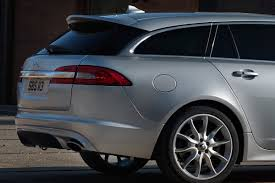 new jaguar xf sportbrake unveiled ahead of the geneva motor show