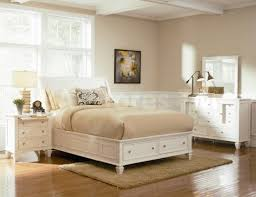 bedroom vaughan bett reflections king storage with sleigh