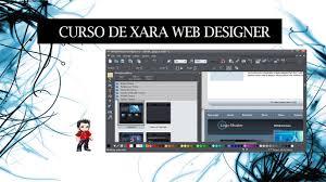 magix web designer 6 curso de xara web designer 1º introduccion