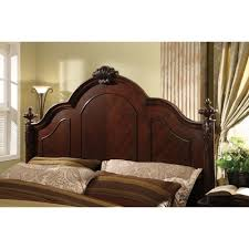 King Size Wooden Headboard Wood King Headboard Atestate