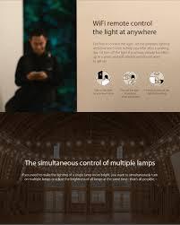 e27 bulb original xiaomi smart led bulb 15 30 and free shipping
