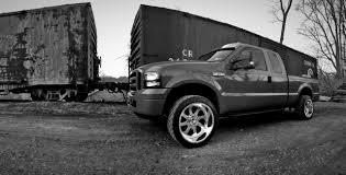 Ford F250 Truck Wheels - ford f 250 gallery american force wheels
