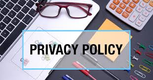 Privacy by Privacy Policy