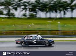peugeot 504 matthew graham driving the 83 peugeot 504 on track during the