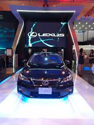 lexus ct200h price philippines the ultimate car guide cars of the 2012 philippine international