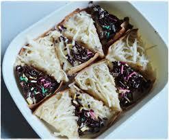 membuat martabak coklat keju cara membuat martabak manis resep martabak manis terang bulan