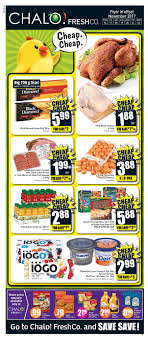 chalo freshco flyer november 16 to 22 canada
