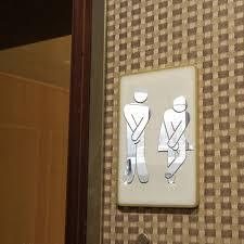online get cheap toilet door signs aliexpress com alibaba group