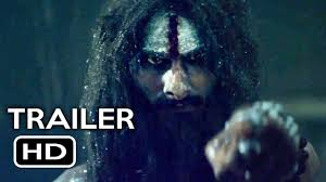 the other side of the door official trailer 1 2016 sarah wayne
