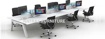 Office Workstation Desk Office Furniture Manufacturer Delhi Modular Office Workstation