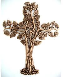 reconciliation tree of catholic christian creator mundi