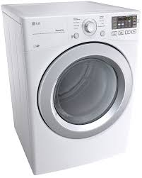 lg white gas dryer dlg3171w abt