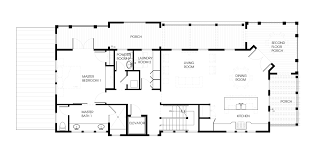 Floor Plan Of A Living Room 2015 Cinnamon Shore Showhouse Floor Plans Coastal Living