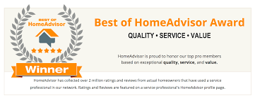 Home Advisor by Best Of Homeadvisor 2017 Award Winner Jersey Steamer Cleaning