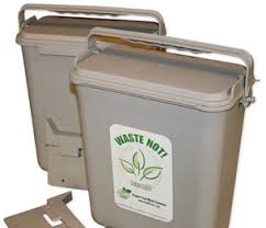 compost canister kitchen compost bin recycle bin kitchen composter yukchuk