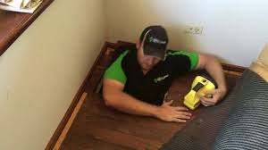 how to cut through subfloor cutting a trap for sub floor access