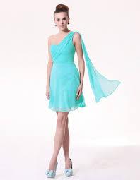 robe turquoise pour mariage sélection de robes demoiselle d honneur en mousseline pour mariage