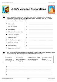 present perfect efl esl worksheets activities and lesson plans
