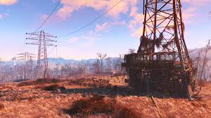 fallout 4 free updates high resolution texture pack ps4 pro