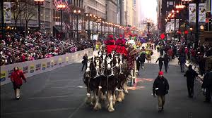 2013 mcdonald s thanksgiving parade promo