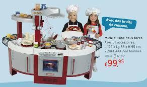 dreamland promotion miele cuisine deux faces theo klein