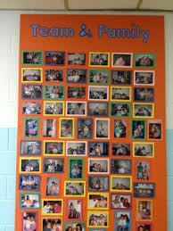 team u0026 family bulletin board as seen at spark academy bulletin