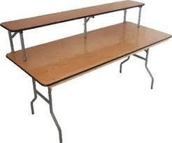 Cocktail Table Rentals Table U0026 Chair Rental Milwaukee Waukesha Brookfield Whitefish