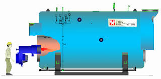 firetube boilers ttna energy systems gas oil solid fuel boilers