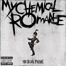 My Chemical Romance The Light Behind Your Eyes My Chemical Romance The Black Parade Music On Google Play